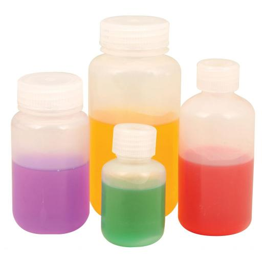 POLY REAGENT BOTTLE 500ML