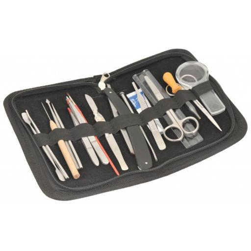 DISSECTING SET OF 20