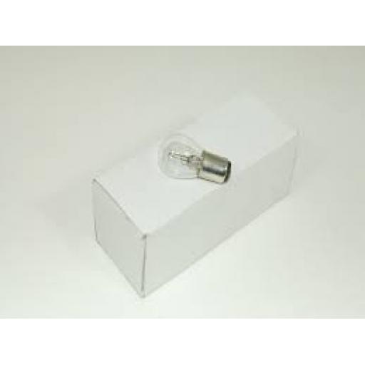 Spare 12v ray box bulb