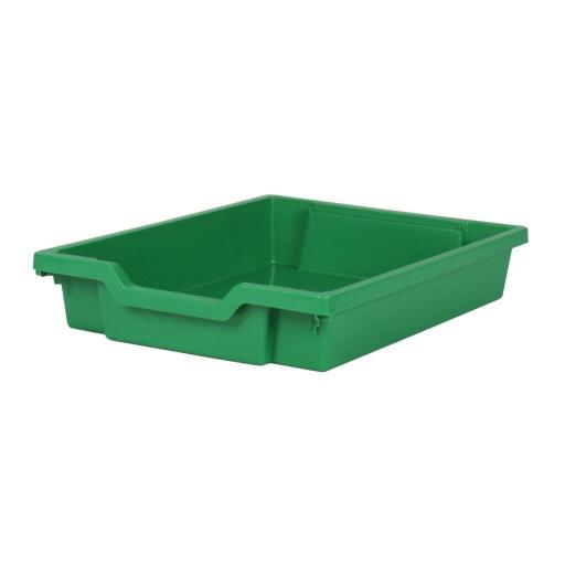 GRATNELLS SHALLOW TRAY GREEN