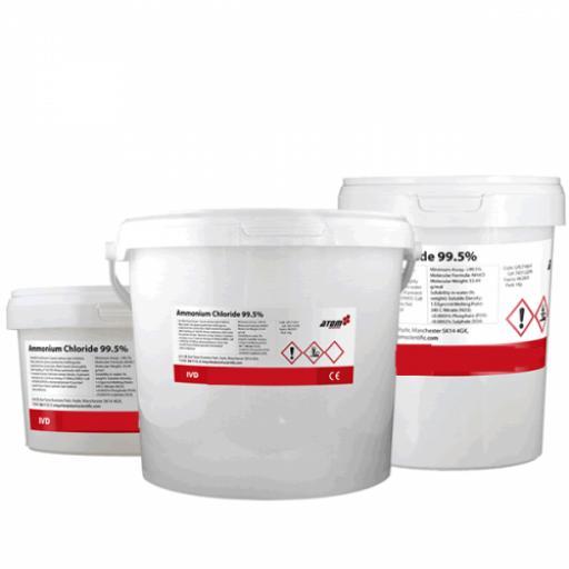 Ammonium Chloride 500g