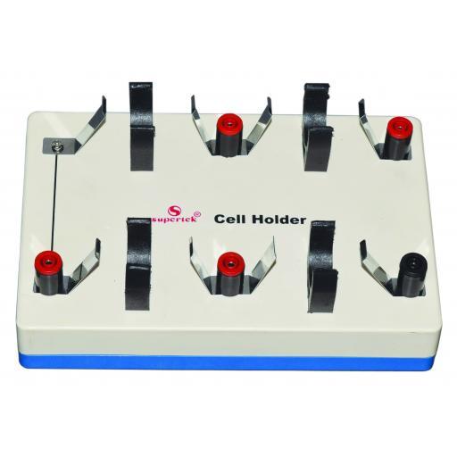 4 CELL HOLDER