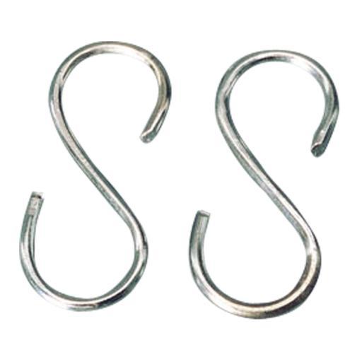 S-Hooks Pk10