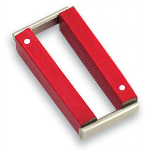 ALNICO BAR MAGNET, 100 x 15 x 10 mm