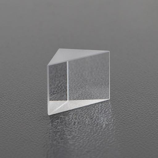 PRISMS ACRYLIC RIGHT ANGLED