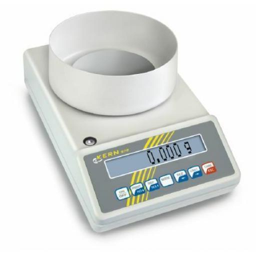 241g x 0.001g Precision Balance