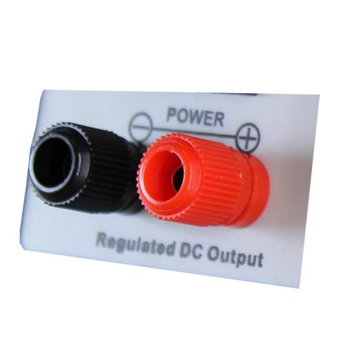 Replacement Terminals for Satz Power Supplies (Red)