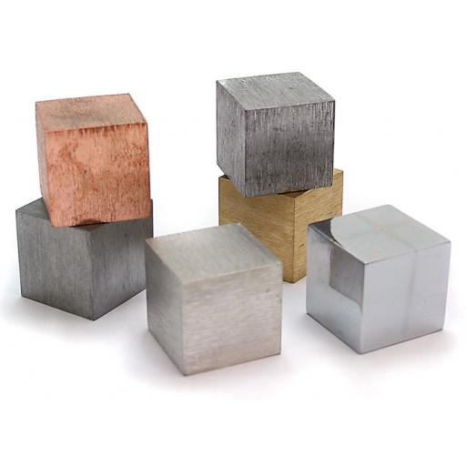 METAL BLOCKS