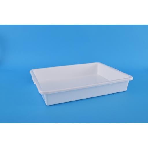 DISSECTING TRAY PLASTIC