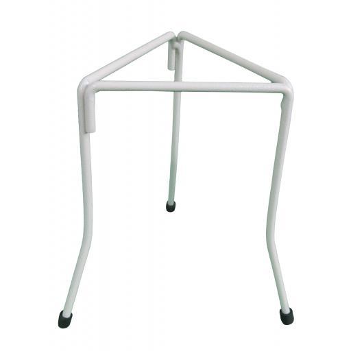 Tripod stand triangular