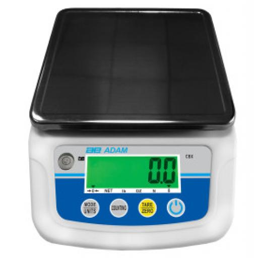CBX Compact Balance 1200g x 0.1g