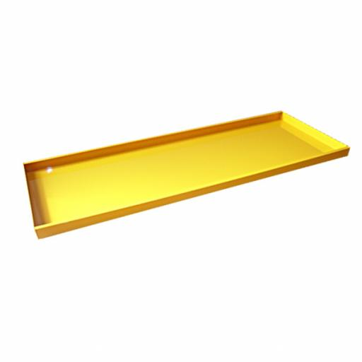 Spare Shelf Flammable Storage Cabinet 1524x915x457 Yellow