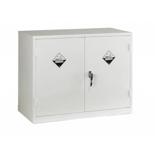 Acid Storage Cabinet 711x915x305