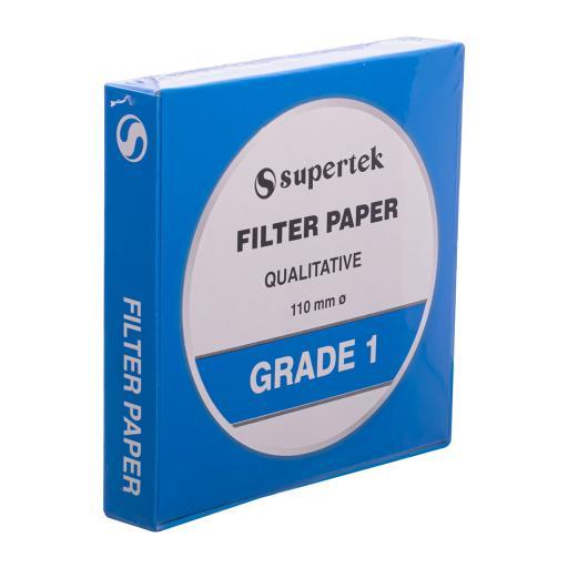 FILTER PAPER PROFESSIONAL GRADE 1 11CM