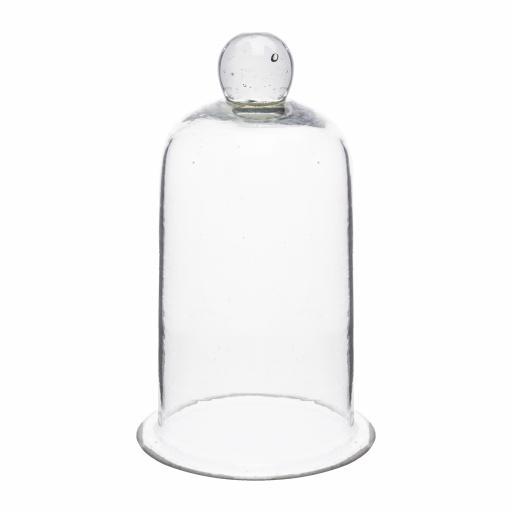 BELL JAR, GLASS